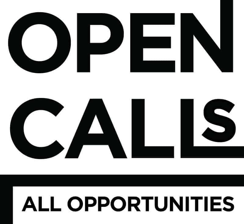 open calls artists
